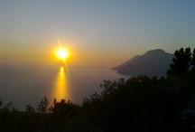 Eolie, Sicily