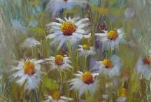malarstwo-kwiaty