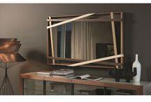 Cattelan Italia Spiegel / Italienische Designermöbel der Extraklasse