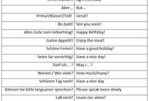 Languages                    german/ english