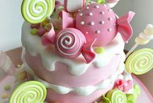 Windows cake
