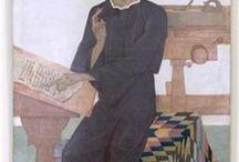 Petro Kholodny (Elder) (1876-1930)