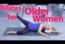 Pilates and exercise