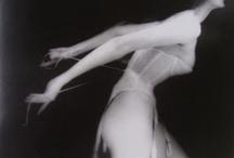 Lillian Bassman / The fashion and art photos of the photographer.
