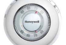 Home - Thermostats
