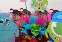 Gabriel birthday ideas