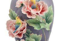 Franz porcelánok