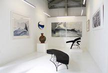 circle contemporary gallery