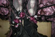 Marie Antoinette och Axel von Fersen Sweden / by Helene helene.engdahl@gmail.com kadri