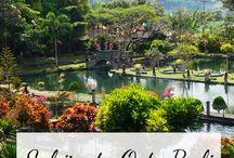 Reisen / Bali