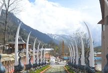 #Best #visiting places in manali