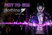 DominoHP BandarQ Online Terpercaya / Menyediakan 6 game online dalam 1 ID : Poker, Domino, Capsa, BandarQ, AduQ, dan Live Poker dengan minimal deposit hanya 15ribu rupiah.