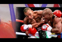 Boxing Videos / by TEC Boxing
