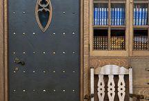 Doors / by Mardi Kvidera
