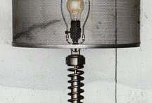 modern industrial style