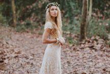 Bröllopsklänning del 2