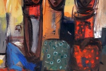 Etiopisk kunst