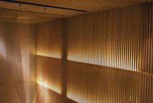 Interior - lights