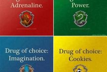 Harry Potter  / Just awesome.