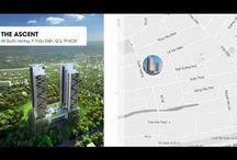 Dự án BĐS HOT nhất tháng 7/2015