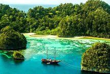 Wisata Sumatera Utara / kota batak