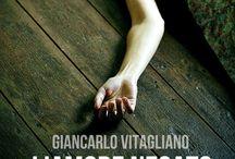 I libri e i racconti di Giancarlo Vitagliano