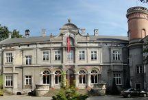 Pomorsko - Pałac