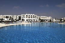 Vincci Hélios Beach 4* Djerba - Túnez