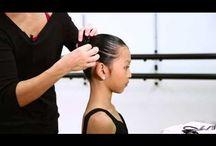 Performance Hair and Makeup