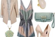 My Style / by Denise Rivera Jones