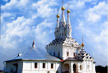Красивейшие места России