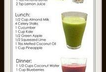 Detox + hälsa