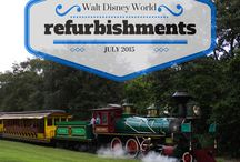 Refurbishment Schedules