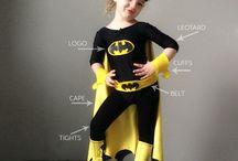 Superheroina