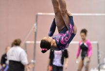 Gymnastics / Gymnastics