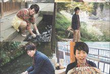 Sho-chan❤ / Most favourite singer after MatsuJun and Teppei Koike