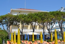 Hotel La Lanterna * * * / Hotel La Lanterna * * * is a 3-star hotel located in Jesolo directly on the beach....
