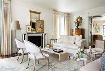interior design: suzanne kasler