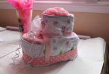 Baby Girl Shower Idea...! / Everything you make with your hands make happy moments.