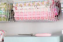 Craft Room Goals