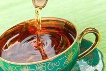 Tea also known as chai