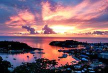 Soulful Sunsets