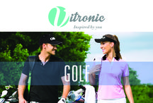 Golf / Great Promotional Items for the Golf Industry