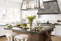 Kitchen Island  / by RJK Construction, Inc