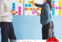 orden en la oficina / El orden inspira, y ayuda a que tus ideas y proyectos sean todo un éxito #articulo #blog #orden #oficina #work  http://papeleria-segarra.blogspot.com.es/2016/02/ordena-tus-ideas-con-post-it.html