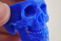 Presisjon 3D print