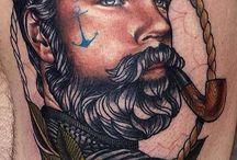 Tattoo amorini