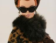 Barbie  / by Nina Sadeghi