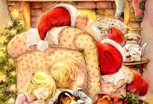 рождество и нг