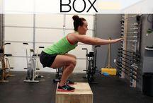 home gym, equipment ideas